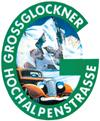 Logo Grossglockner Hochalpenstrasse