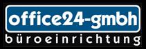 Büroausstatter Office24-GmbH aus Darmstadt