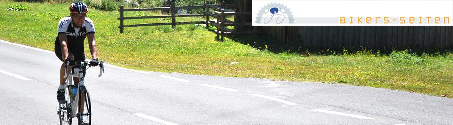 Bikers-Seiten Banner